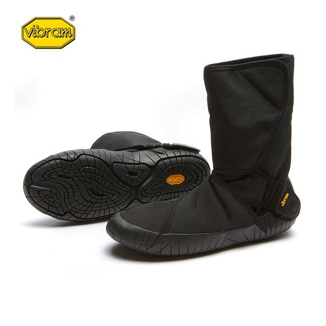 Unisex Adults Mid Eastern Traveler Classic Boots Vibram Fivefingers