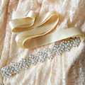Women Fashion Long Belt European and American Popular Clothing Accessories Sashes Bridal Wedding Dress Belts Cummerbunds