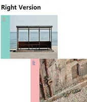 BTS YOU NEVER WALK ALONE RIGHT VERSION Release Date 2017 02 14