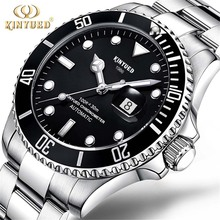 2019 Role Submariner Top Brand Luxury Mechanical Watch Men Automatic Fashion Sports Male Clock Reloj Hombre Relogio Masculino