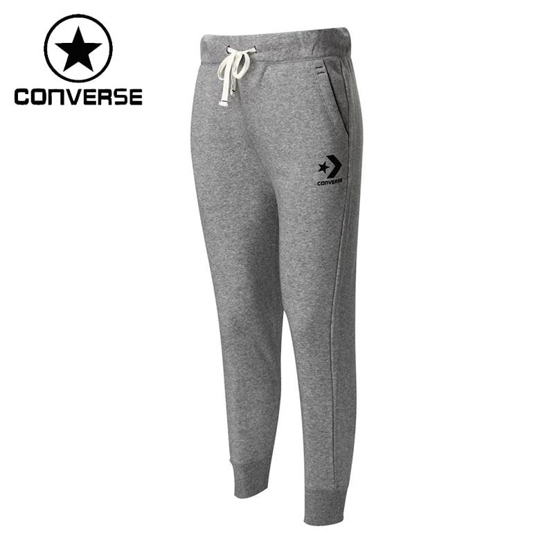 оригинальные converse мужские трикотажные брюки спортивная