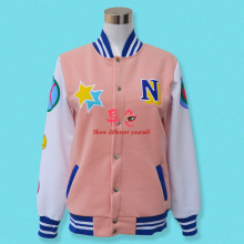 Anime Free shipping! Iwatobi Swim Club Nagisa Hazuki Cosplay costume Custom made Jacket Unisex Coat