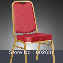 quality hotsale stacking steel  event chair LYS-T203