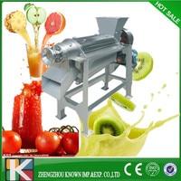 Industrial fruit and vegetable pineapple orange juicer machine/ginger juice extractor