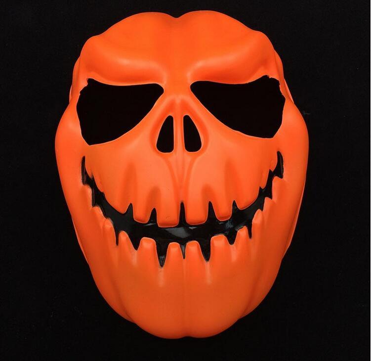 Online Get Cheap Scary Pumpkin Faces