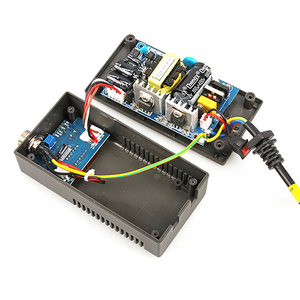 Image 5 - BAKON 950D 75W Elettrico di Saldatura Temperatura del Ferro Regolabile T13 Stazione di Punta di Saldatura di Ferro Mini Portatile Strumenti di Riparazione di Saldatura