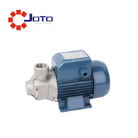 MKP 60 Food Grade Big Flow304 Stainless Steel Centrifugal Pump For Household Water Supply Hot Oil Water Corrosive Medium Pumping