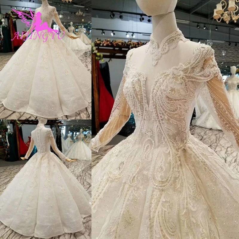 Queen Bridal|Wedding Dresses| - AliExpress