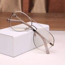 d70ff44bc7c71 Vazrobe gafas de aviación marco mujeres hombres Rana gafas mujer miopía Optical  prescripción gafas Rosa moda mujer