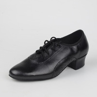 Shoes   Man Vogue Square   Dance     Shoes   Leather Soft Bottom Men   Dance   Latin   Dance   Modern   Shoes   For Adults Sneaker Performance