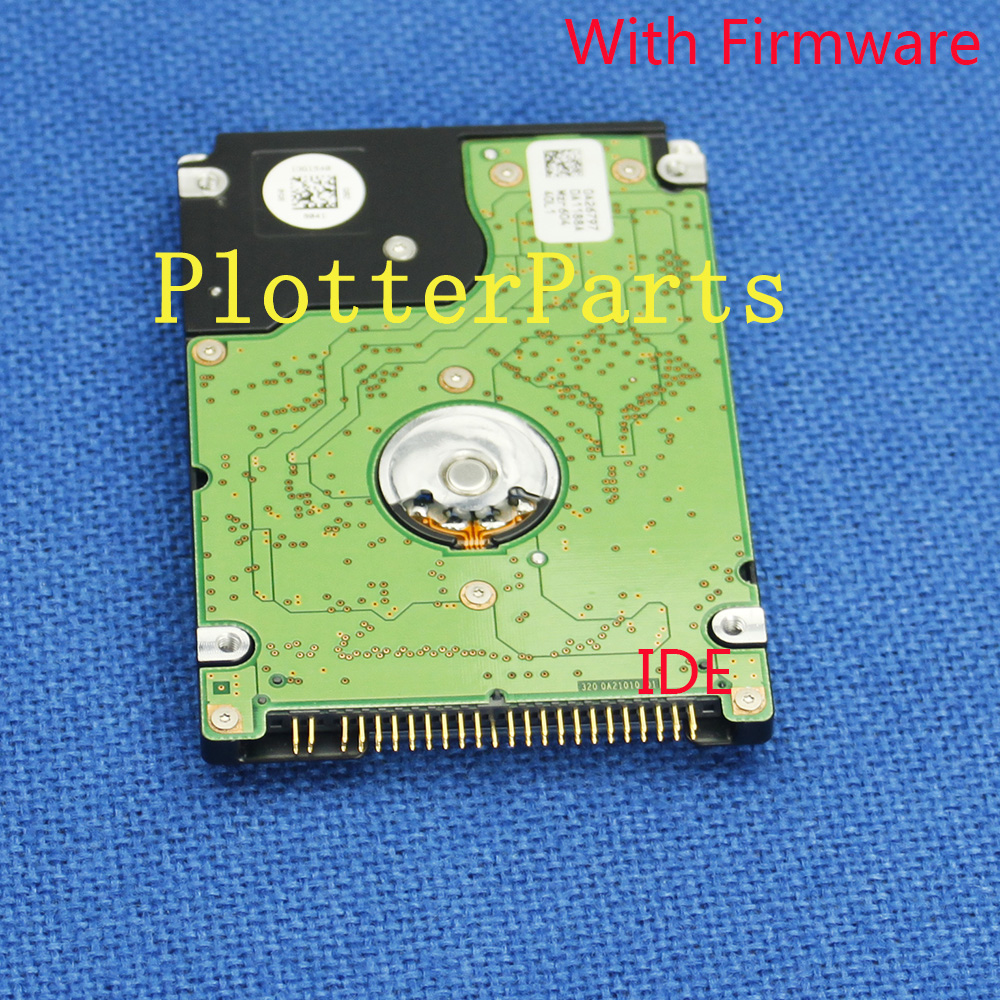 C7769-69300 C7769-60143 C7779-60001 C7779-69272 HDD Hard Drive with firmware for HP DJ 800 815MFP