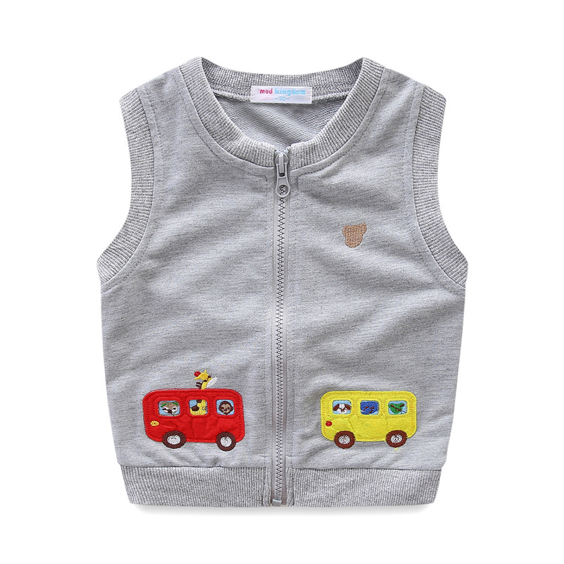 973d0f9de Detail Feedback Questions about Mudkingdom Toddler Boy Vest Girls ...