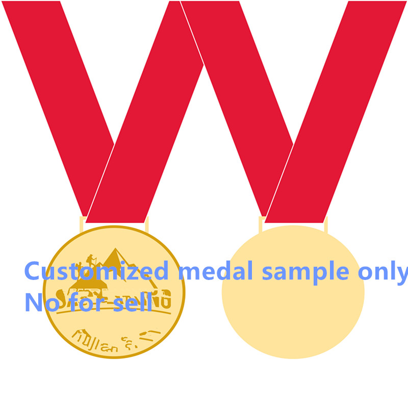 link for Brand new metal craft customized medal badge coin trophy seller contact in advanced