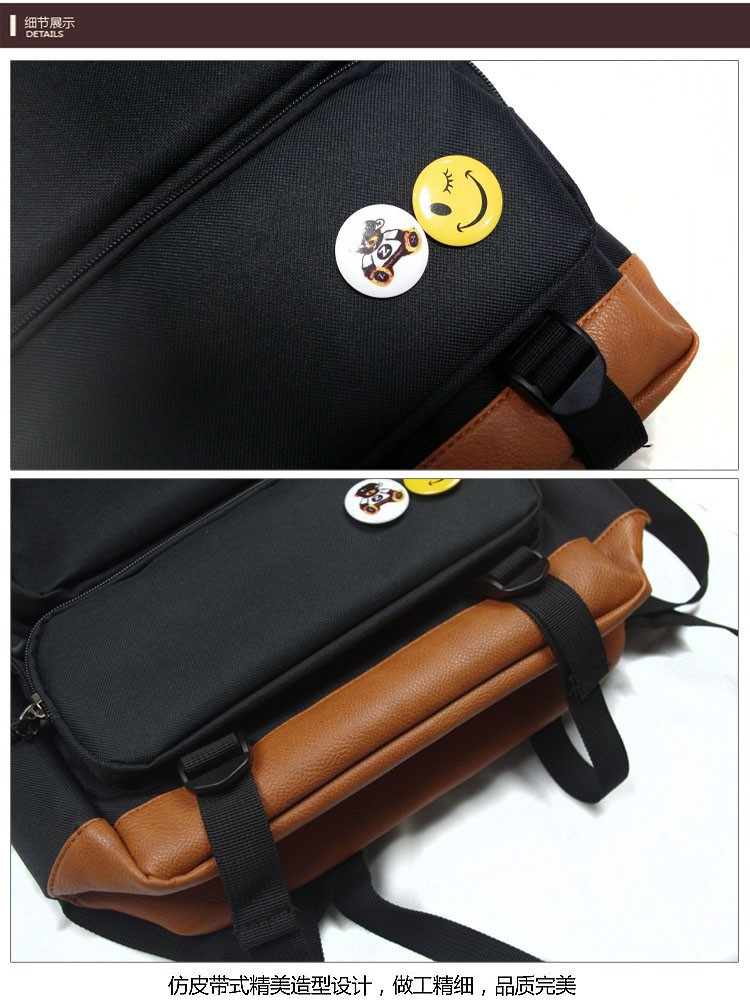 China student school bag Suppliers