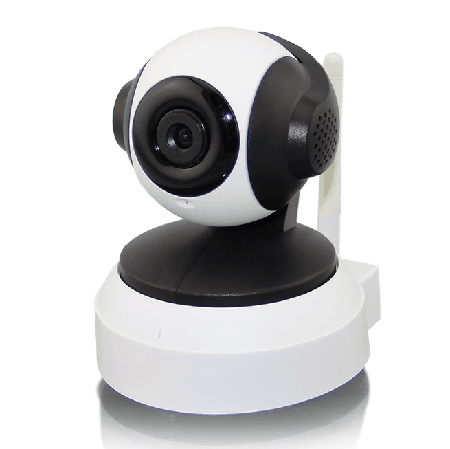 WiFi Camera Mini HD 720P Wireless IP Video Baby Monitor Onvif Audio for Home Security Surveillance Night Vision Motion Detection