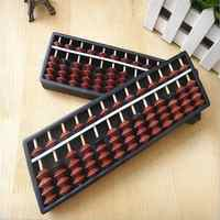 Subcluster 1 Pcs Counting Number Maths Toy Developmental Children Maths Toy Intellectual Plastic Beads Counting Toy Abacus