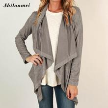 Buy brown cardigan and get free shipping on AliExpress.com