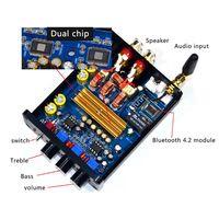 TPA3116 Audio Digital Amplifier Board High Power Breeze Audio & Weiliang Audio HiFi Class D