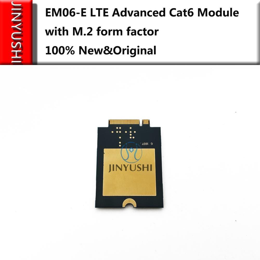 EM06-E EM06-J EM06 LTE Advanced Cat6 Module 100/% NEW ORIGINAL