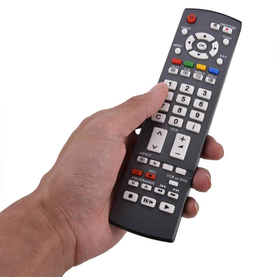 Remote Control for Panasonic TV EUR765109A TH-42PV60EH TH-42PV60EY  TH-42PX60B TH-42PS10BK TH-42PS10BS TH-37PE30 30B 0CD 30PD