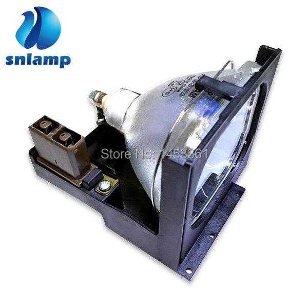 ФОТО Compatible projector lamp bulb POA-LMP27/610-287-5379  for  LV-S300 PLC-SU15 PLC-SU07 PLC-SU15B PLC-SU07B PLC-SU10