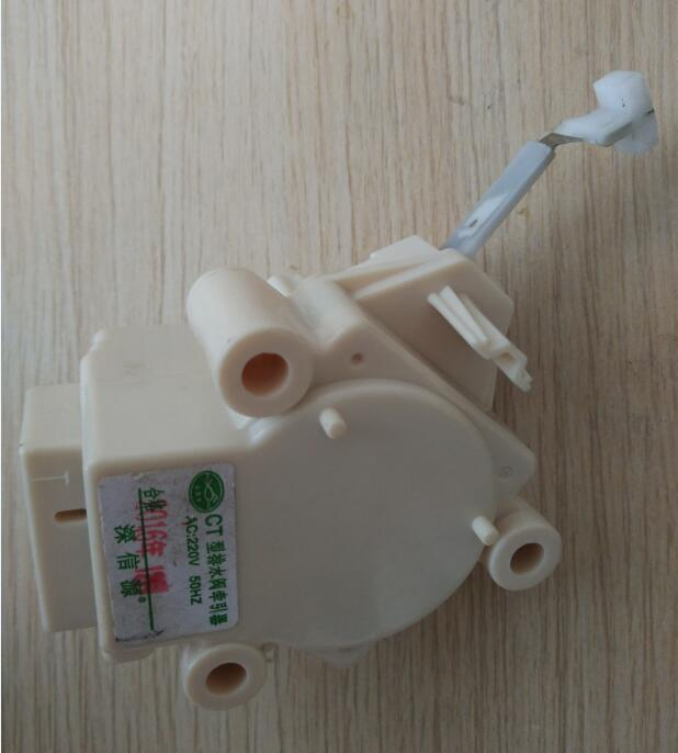 220V 50Hz Washing Machine Parts drain tractor 3 pins XQP-6A washing machine parts dxt 15f g 3 5a 250v 6 wires 6 8cm hole distant