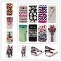Soft Silicone Case sFor coque Samsung A5 Attractive Retro Fashion Trend Pattern TPU Case Cover For Samsung Galaxy A5 2015 A500