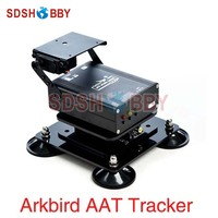 Arkbird Auto Antenna Tracker Gimbal AAT Extend Range Compatible with 1.2G 5.8G Ground System