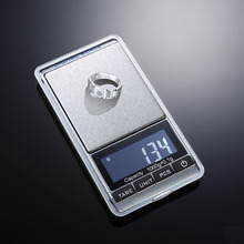 1000*0.1g Digital Scales Pocket libra jewelry Mini balance Electronic scale musculation joyeria balanca Weighing weights Scales