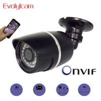 HD 1080P 2MP IP Camera Onvif P2P Network Alarm CCTV Camera IR Night Vision Outdoor Security