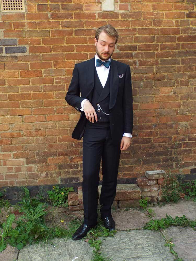 Negro De Trajes Traje Novio Pantalones Image Coat Prom Latest Same Terno Smoking As Blazer Wedding Masculino Delgado Estilo Unidades 3 Del Personalizado Ajuste 2017 Hombres nxWOt7PP