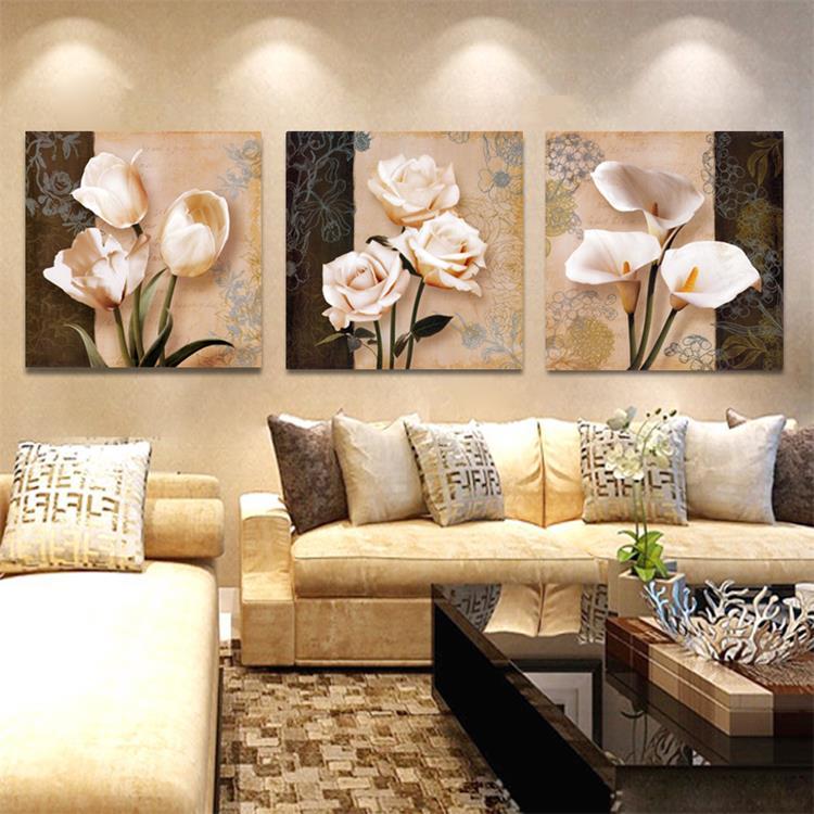 Tulp Canvas-Koop Goedkope Tulp Canvas loten van Chinese Tulp ...