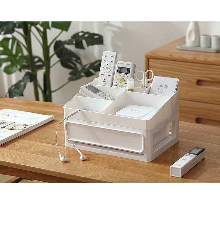 HTB1NkiPeOCYBuNkSnaVq6AMsVXaY - Plastic Makeup Drawers Storage Box Jewelry Container Make up Organizer