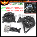 Motorcycle Engine Stator Case Cover Engine Protective Cover Protector FFor kawasaki z800 z750 2013 2014 2015 2016