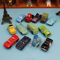 NEW 14 pcs/set Pixar Car Figures Full Set Roadmaster Kids Christmas & Birthday Gift
