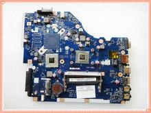 LA-7092P для acer 5253 5250 ноутбук P5WE6 LA-7092P для acer Aspire 5253 5250 Материнская плата ноутбука MBNCV02001 тест 100% работы