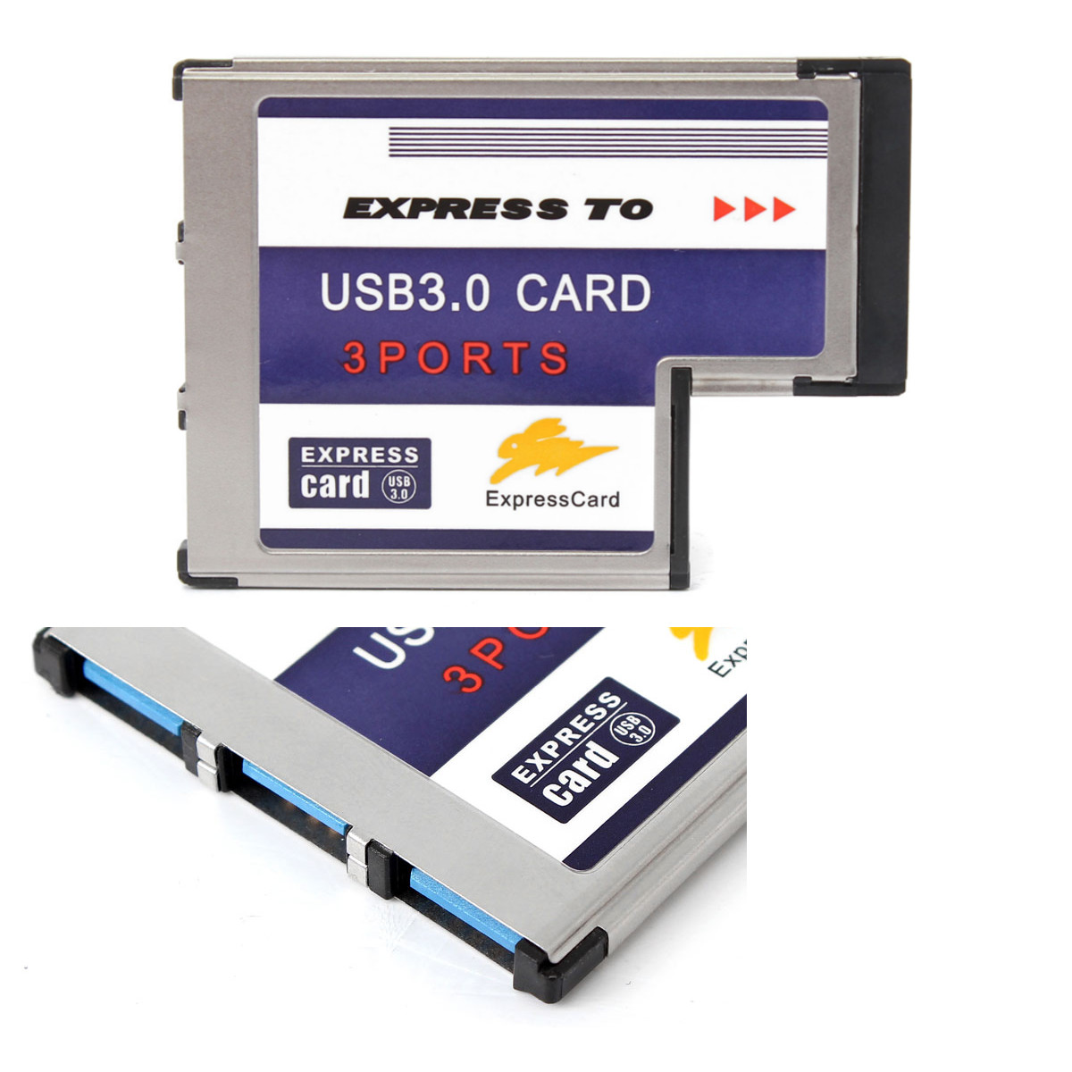 how to use pcmcia card on tv