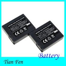 Высокое Качество 2 ШТ. NP-FF50 NP FF50 NPFF50 Аккумулятор Li ионная Аккумуляторная Батарея Для SONY DCR-HC1000 DCR-IP220K DCR-PC106