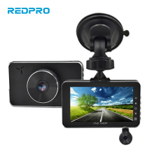 3.0 Car DVR Dash Camera Dual Lens 170 Degree FHD 1080P Mini Video Recorder Registrator