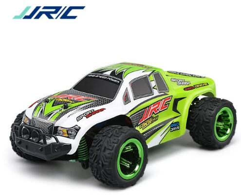 JJRC Q35 2.4G R/C 4WD 1/26 30+km/h Monster RC Car VS Q36 Q39 Q40 WLtoys 12428 REMO 1631 for Kids Christmas Birthday Gift