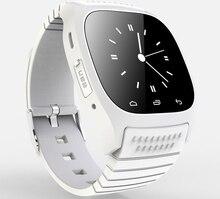Wasserdichte Smartwatch Mit LED Alitmeter Musik-player Digitale Intelligente Uhren männer sport Professionelle Wasserdichte