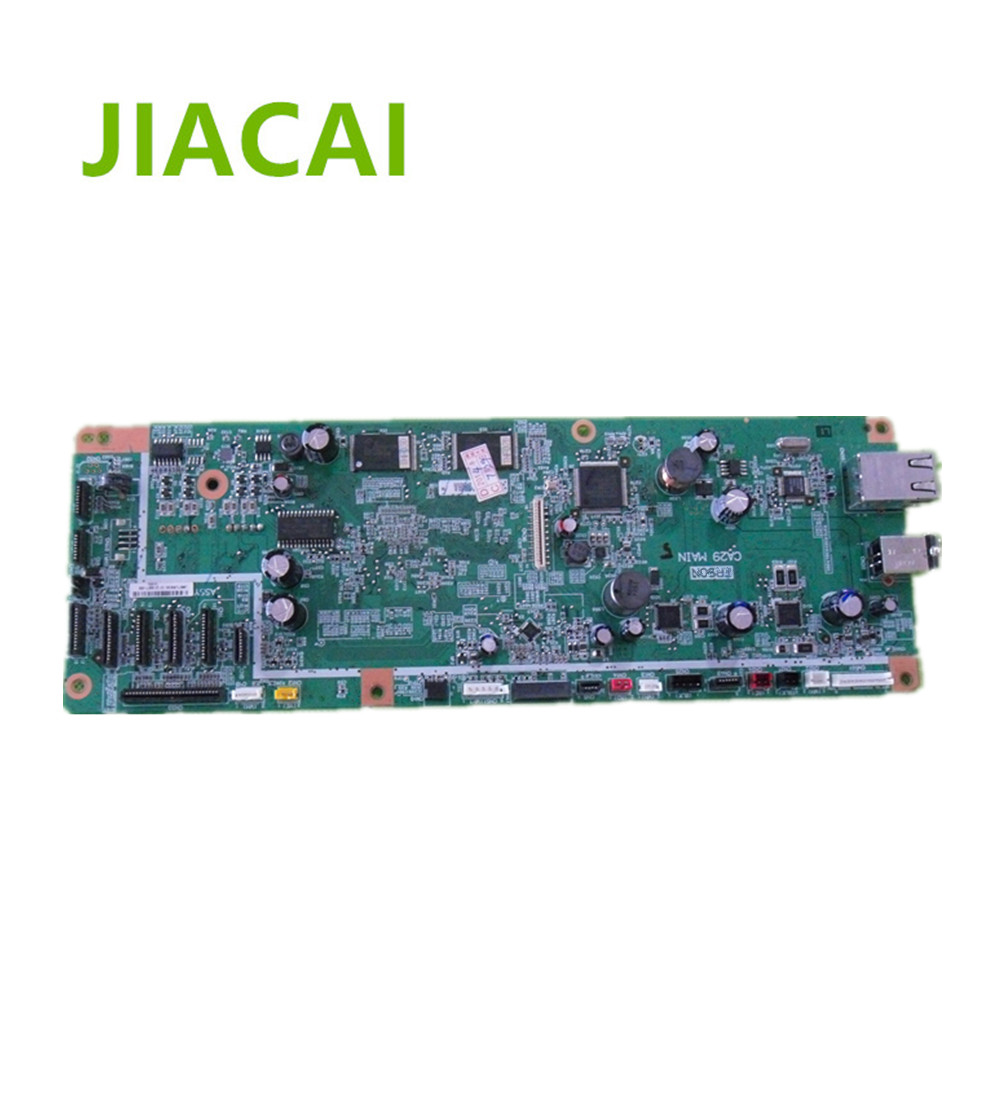 Free Shipping Formatter Board logic A710 Main Board A800 MainBoard mother board for Epson A710 A800 A835 printer цена