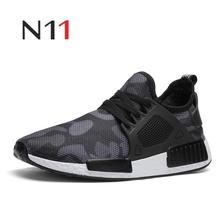 dbebeff4ab948 2018 New Men Casual Shoes Camouflage Shoes Summer Army Green Sports Shoes Ultra  Boosts Zapatillas Deportivas. 2 Colors Available