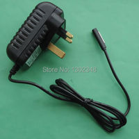 New UK Plug 12V 2A AC Mains Wall Charger Power Travel Charging Adapter For Microsoft Surface
