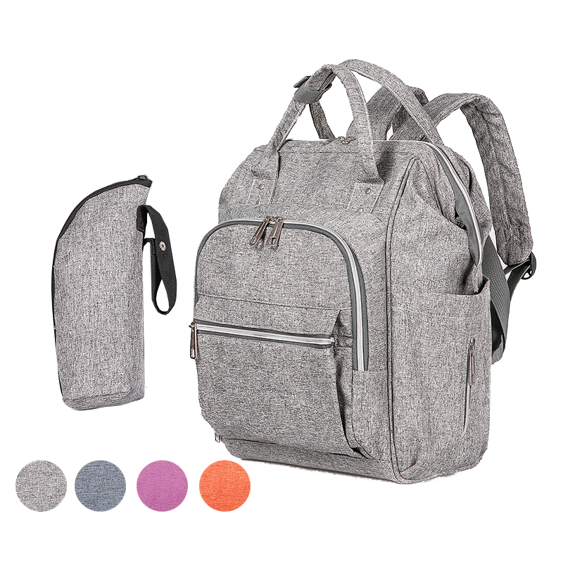 Diaper Bag Organizer Mom Backpack Changing Nappy Travel Maternity Bags for Mother Baby Care Bag stroller Large Capacity baby diaper bag backpack maternity nursing bag for stroller nappy changing bag baby care organizer for mom travel backpack d3