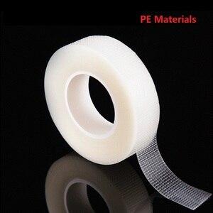 Image 2 - 6ロールスロイスプロフェッショナル下テープつけまつげextentionsツールまつげエクステンションサプライ微細孔ポリエチレン医療テープ