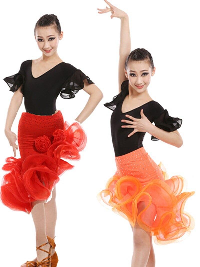 Для танцев девочек танго