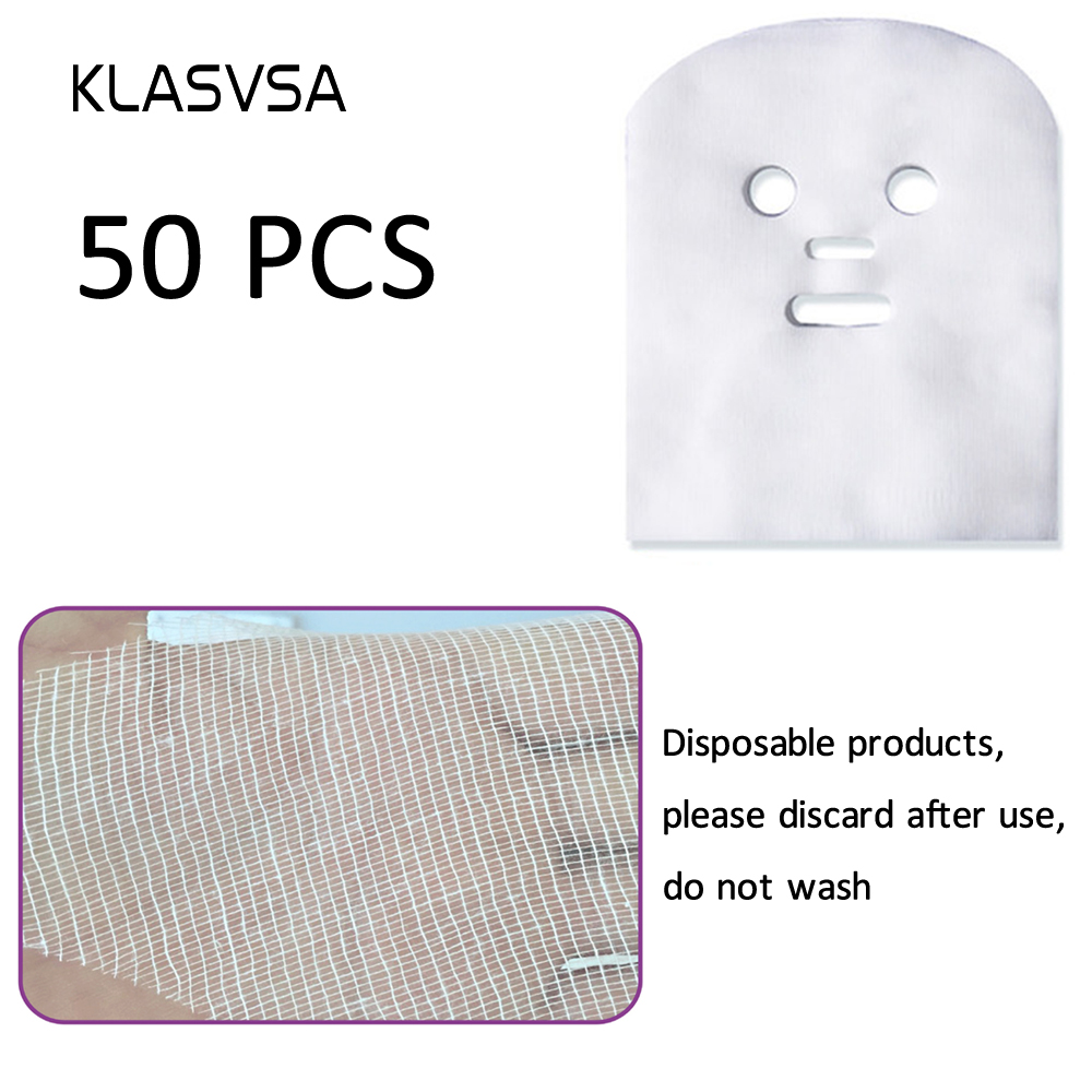 KLASVSA Darsonval High Frequency Wand Facial Massager Chromotherapy Electrode Stick Device Purple Ray Light Health Skin Care