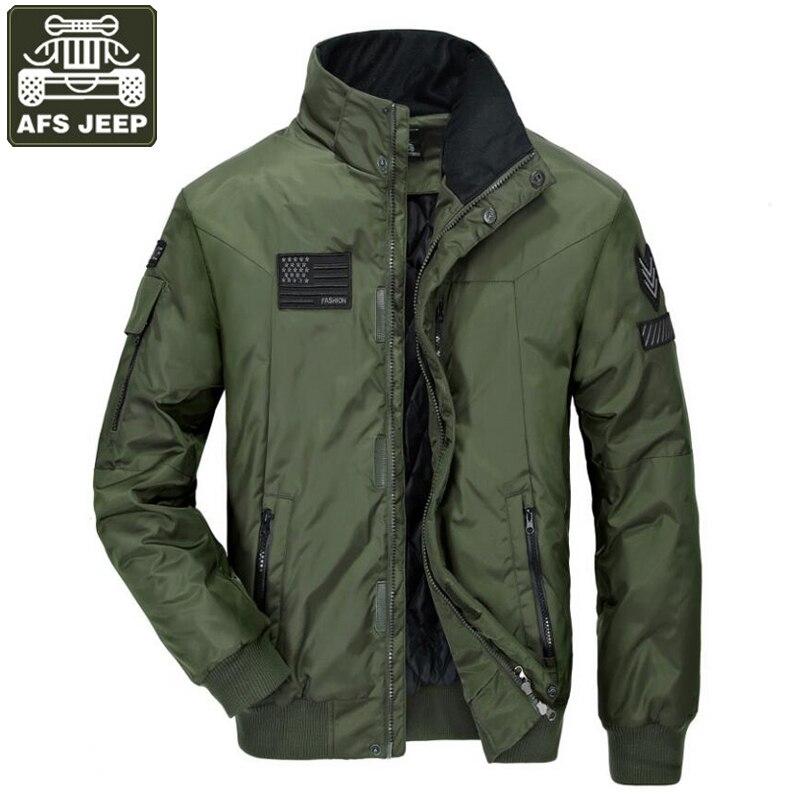 Veste d'hiver hommes imperméable veste coupe-vent chaud manteau hommes décontracté à capuche col hommes veste Bomber veste hommes M-XXXL