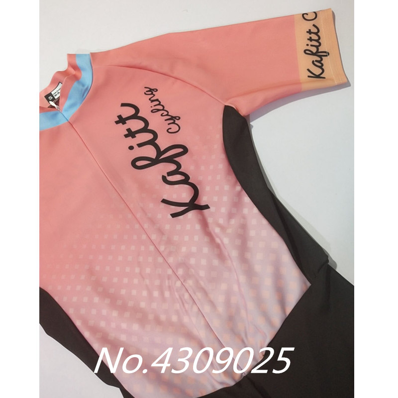 2018 Frenesi skinsuits Women Triathlon sexy body team triskinsuit Equipment  custom cycling clothing ciclismo maillot Cycling-in Cycling Sets from  Sports ... c0c1872b9